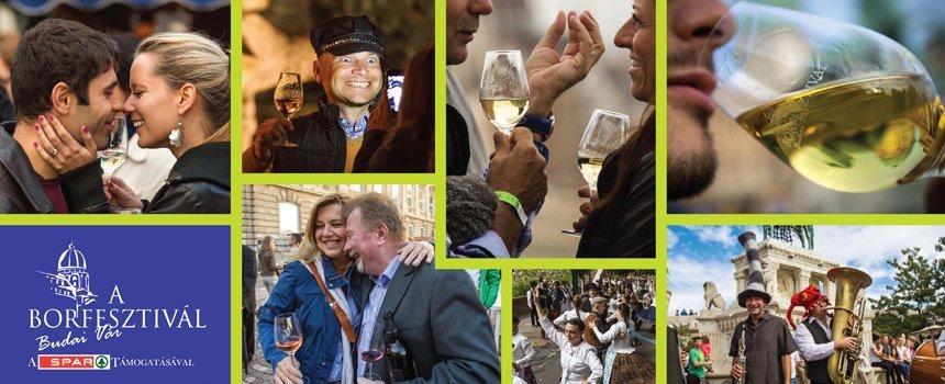In Vino Budapest: Budapest Wine Festival