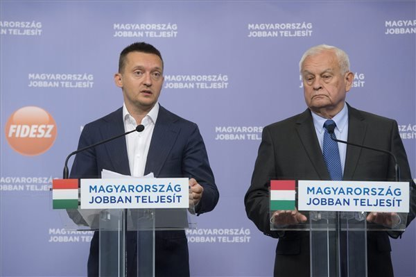 Fidesz decides on bill for non-profit state public utilities