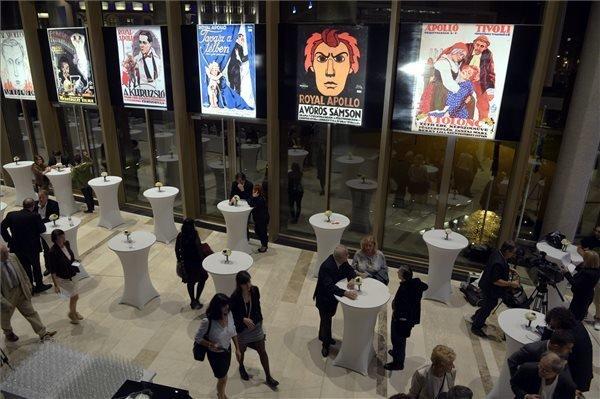Hungarian Film Week Opens