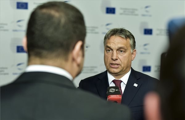 Orban: Hungary creates jobs while keeping fiscal rigour