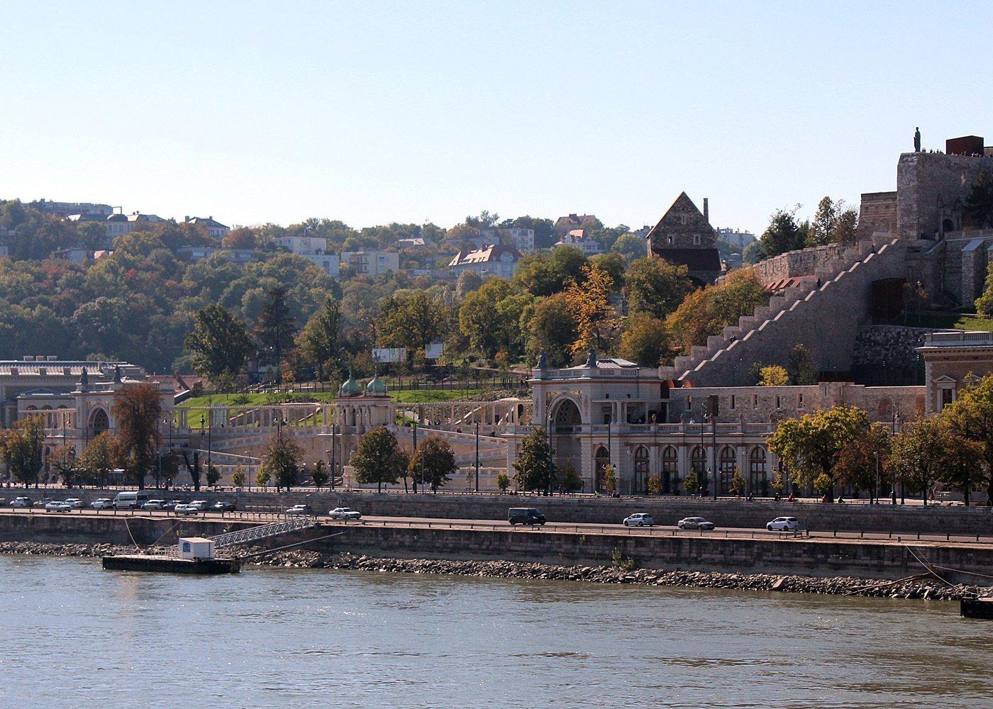 Visegrad Four festival in Budapest