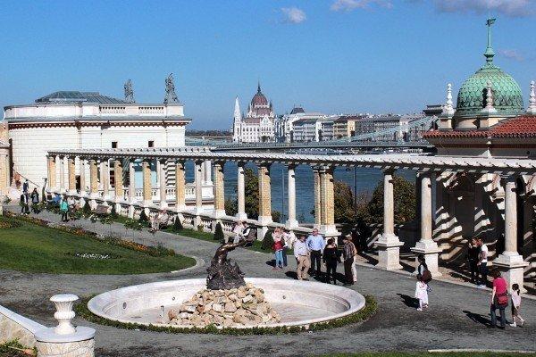 Várkert Bazár: Várkert Bazár In Budapest ‹ Daily News Hungary