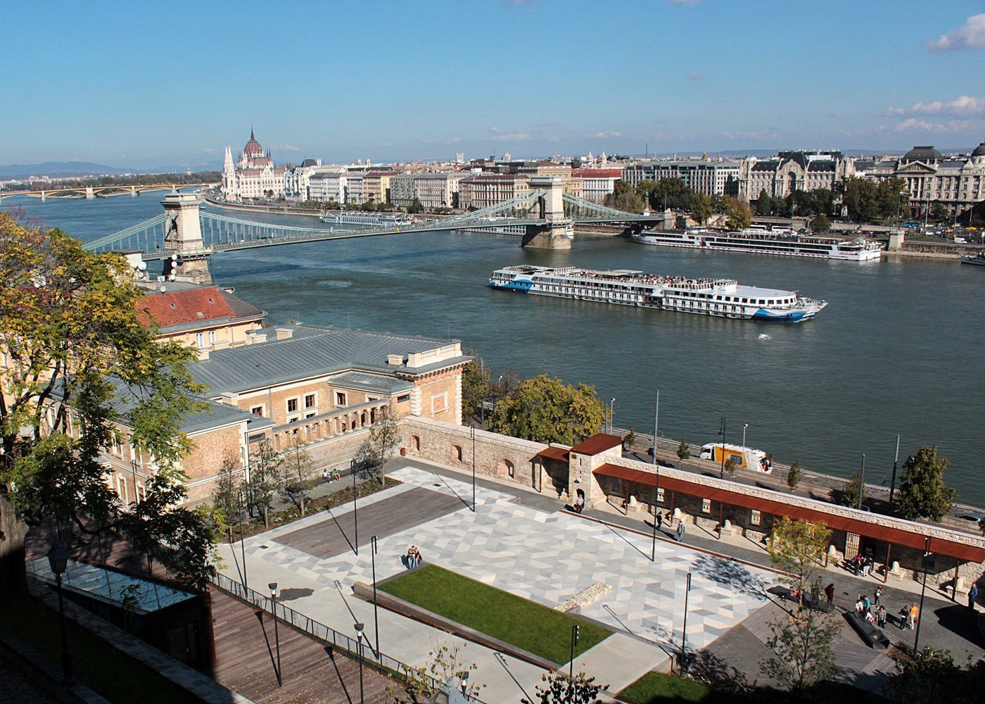 1200 euros per square metre – the real estate market has gone crazy in Budapest