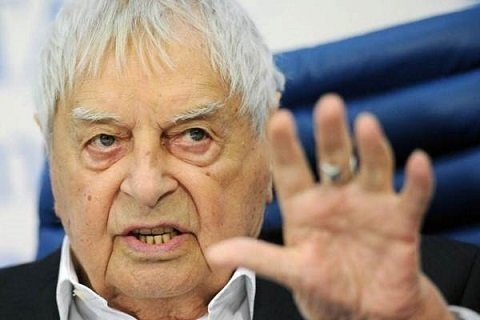 Budapest Mayor Expresses Condolences over Lyubimov's Death