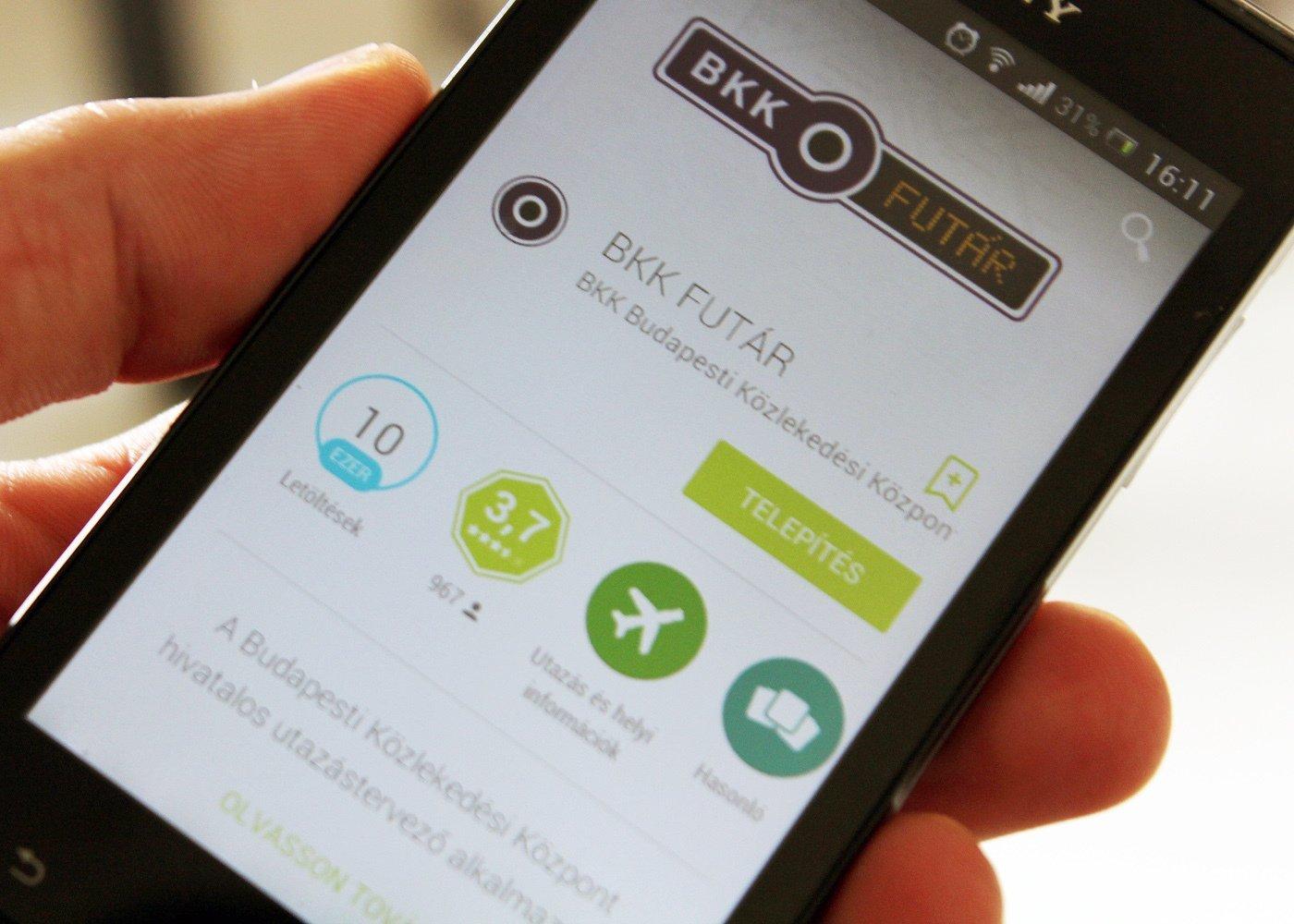 BKK to establish car-sharing system