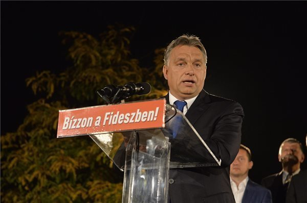 "Local Elections – Orban: ""Third Win"" in the Bag"