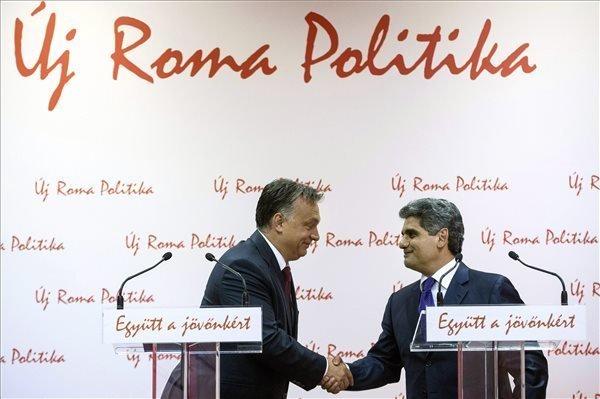 "National Roma government operates as ""mafia"", says member"