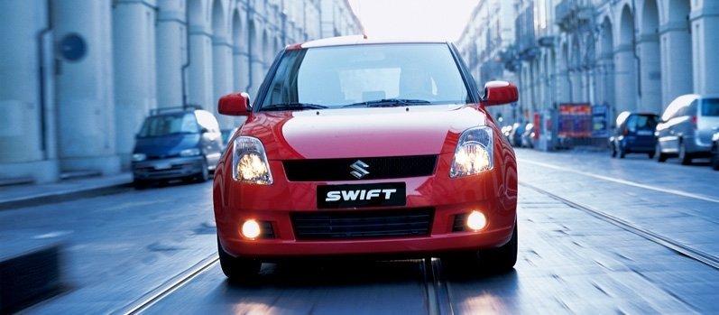 Hungary's favorite – Suzuki in its old glory!