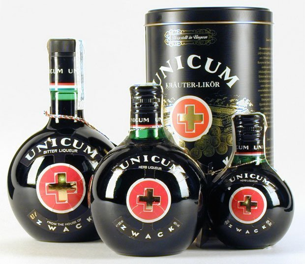 Weekend Cocktail: Meet Unicum, The National Drink Of Hungary