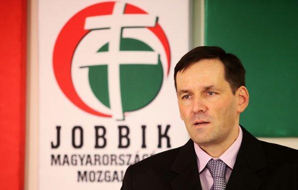 Jobbik accuses government of manipulating public debt figure