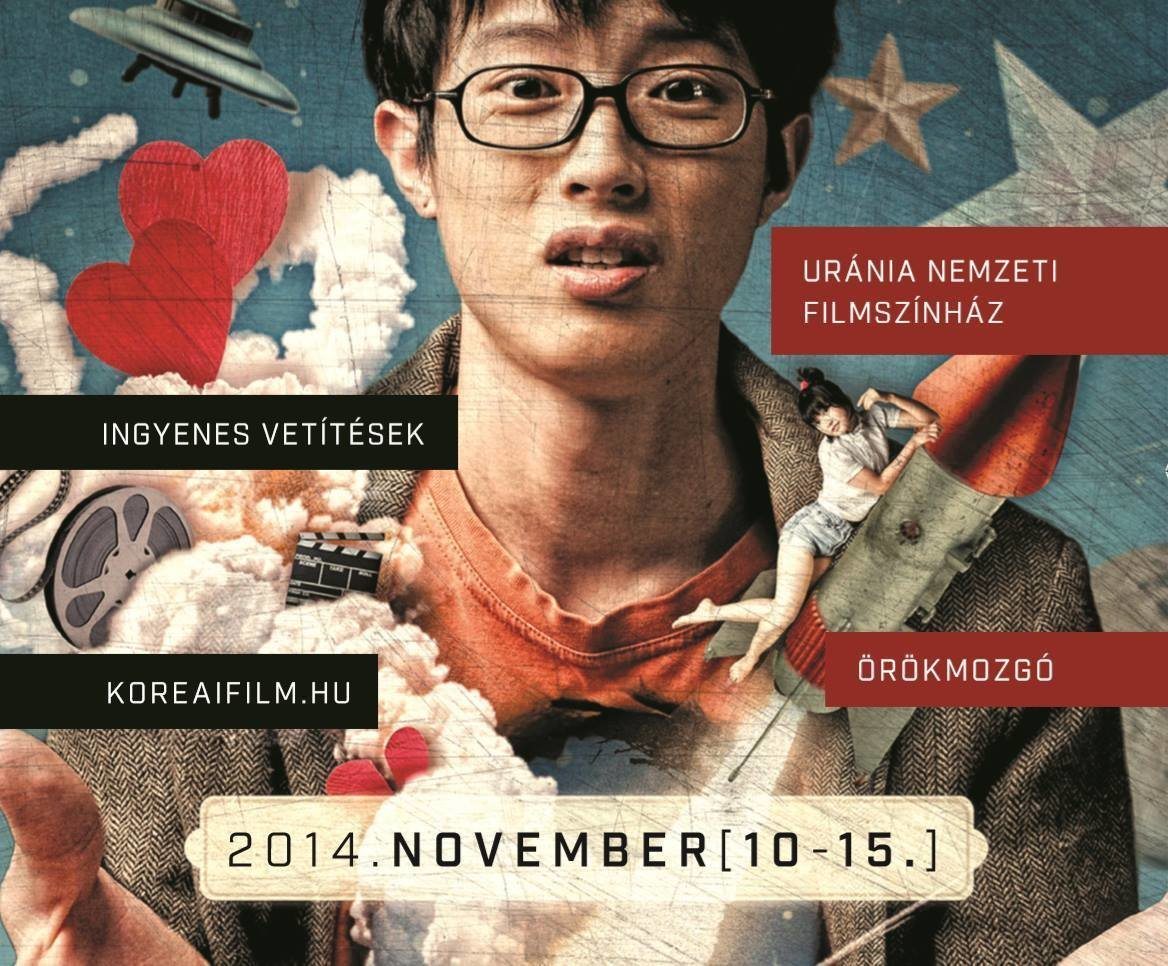 Korean Film Festival to Show 23 Titles