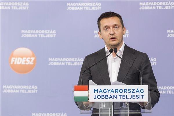 Fidesz: Hungary Democracy Allowing Everybody Express Opinion