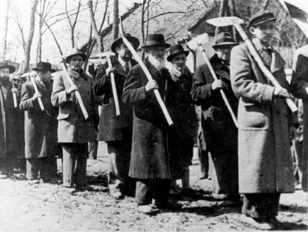 Hungarian Gulag Labourers Remembered – Conference