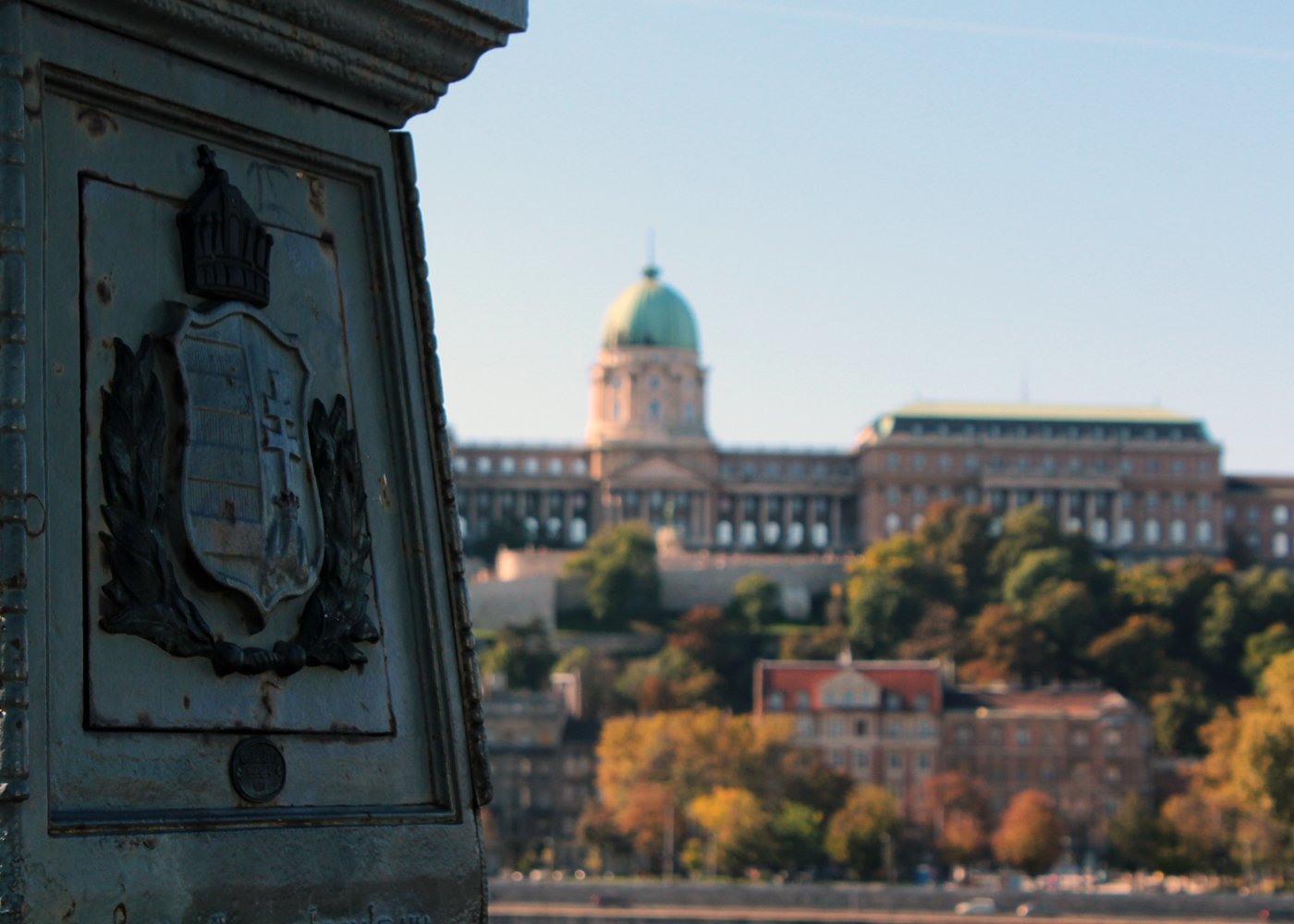 First Meeting of Cttee Opened for Buda Castle Revamp