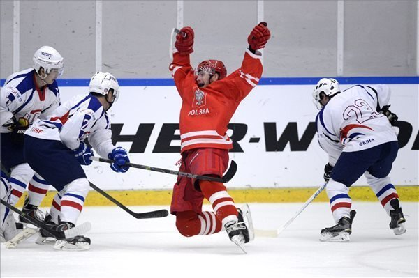 nhl ice hockey results