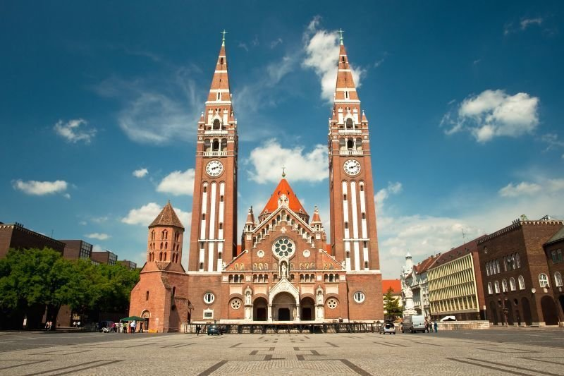 10 reasons to visit Szeged this year