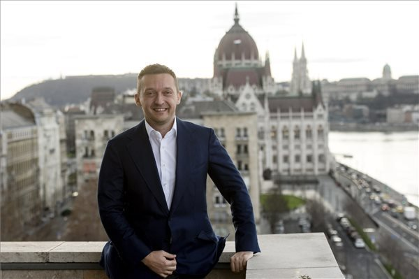Rogan: Hungary Protection Plan on table for early 2015
