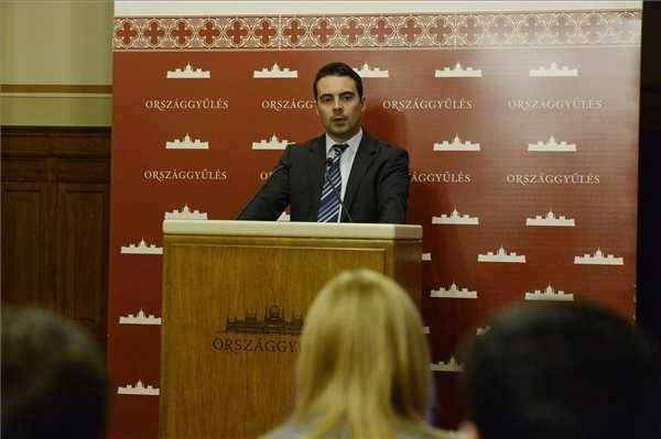 Jobbik: 2014 failure for Hungary