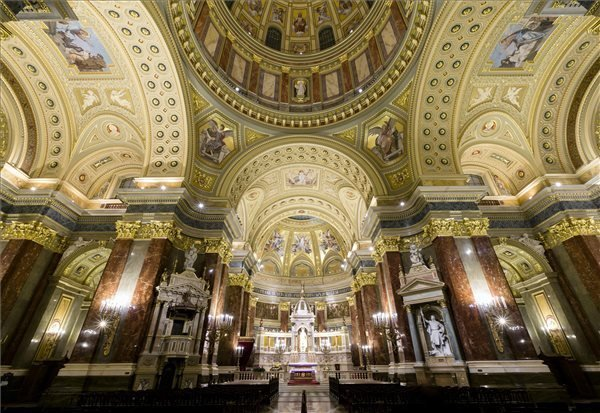 basilica-budapest2