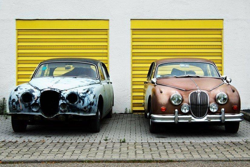 Car sales are increasing in Hungary