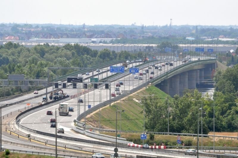 How the ring road of Budapest will be completed