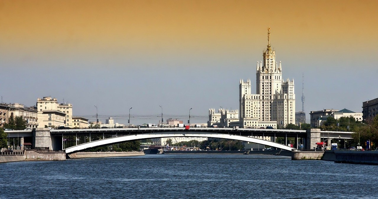 Tarlos, Moscow mayor discuss cooperation