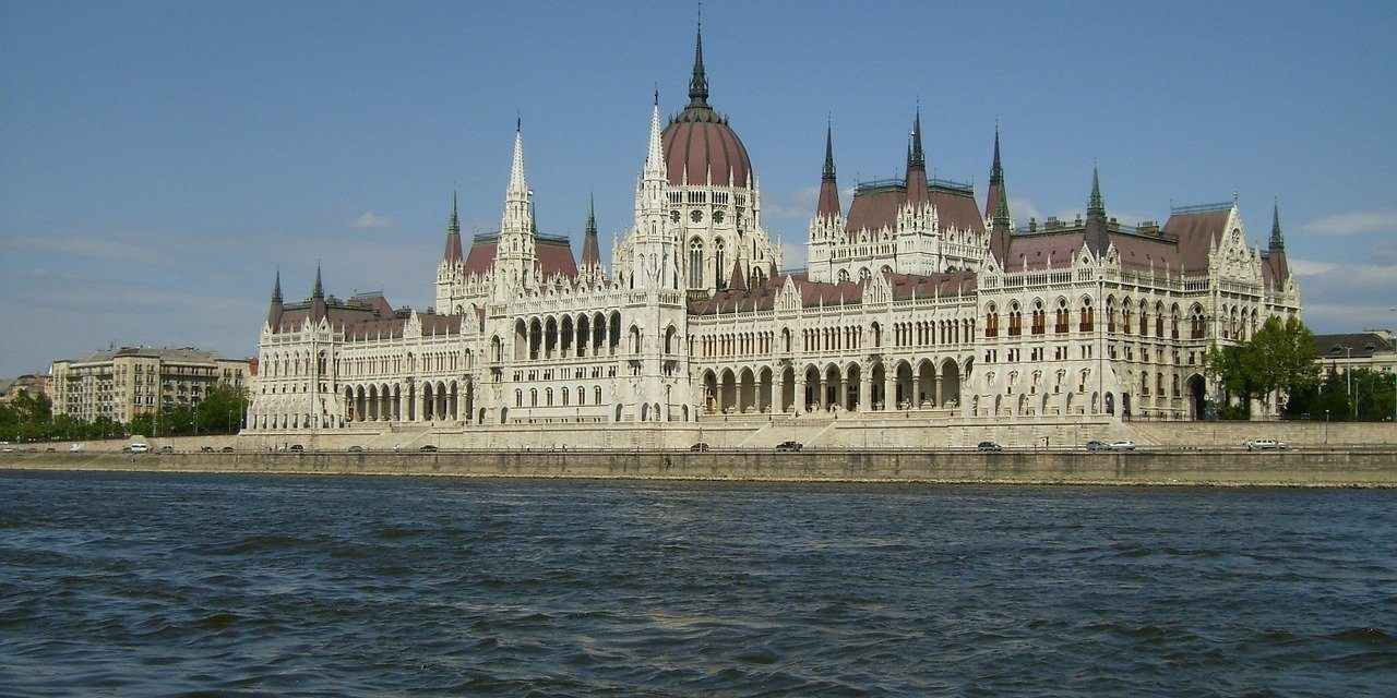 Hungary's legal changes taking effect on Jan. 1