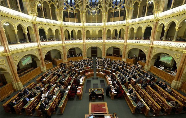 Fidesz confident of 2/3rds support for constitutional amendments – Update