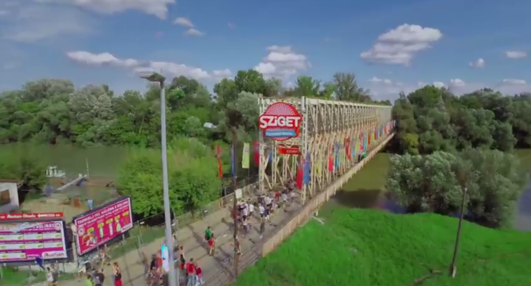 Sziget AfterMovie – The Best Moments of the Summer – WATCH HERE