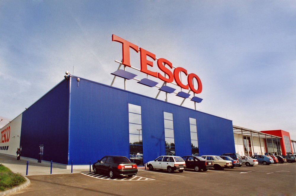 Tesco in trouble, national strike in bound