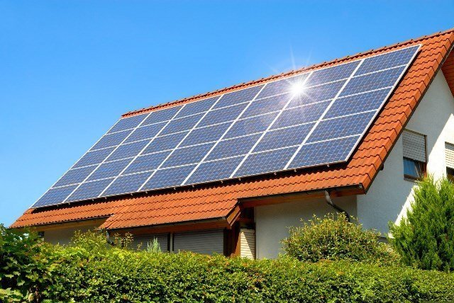 Another Hungaricum: Green Tax On Solar Panels