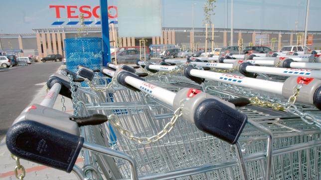 Tesco employees call strike in Hungary for Friday, Saturday