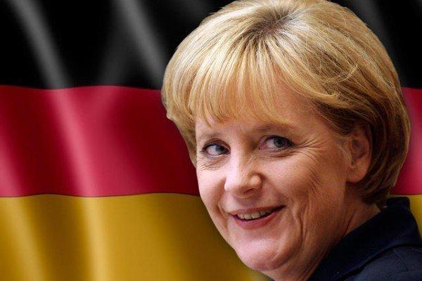 أنغيلا ميركل الإسلام الهوية الألمانية