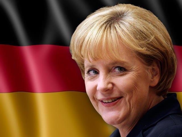 German govt spox confirms Merkel's Budapest visit