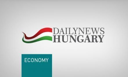 S+P affirms Hungary 'BBB-/A-3' ratings; outlook 'positive'