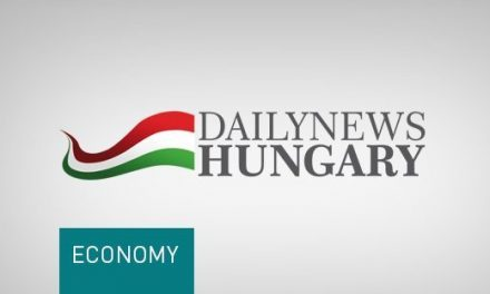 Hungary CPI rises to 3.8 pc in October