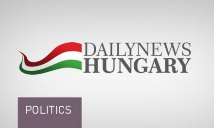 Jobbik protests move to Budapest by Russian bank