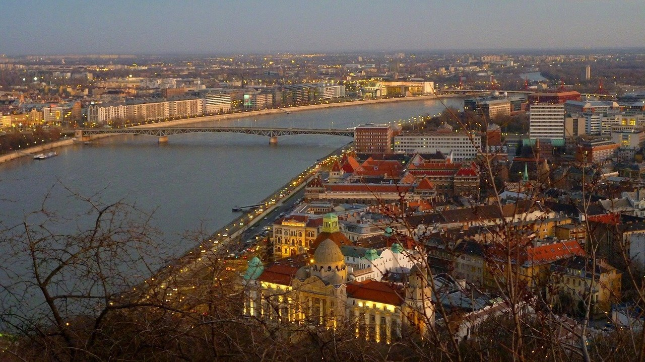 Fewer Russian tourists in Hungary