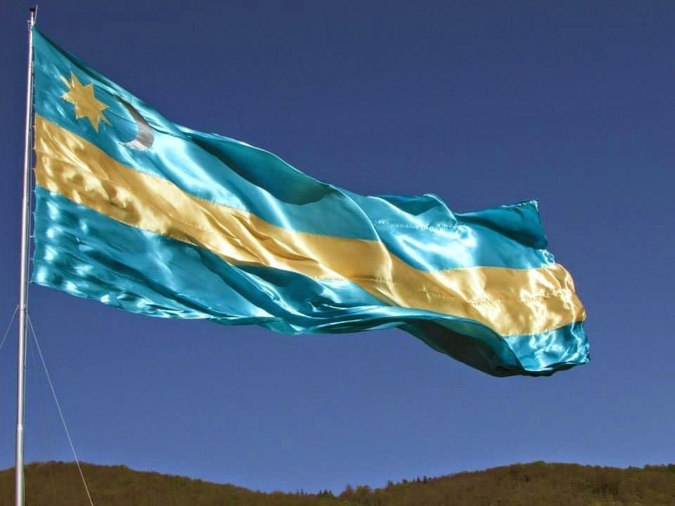 Regional flags in Romania: double standards against minority symbols