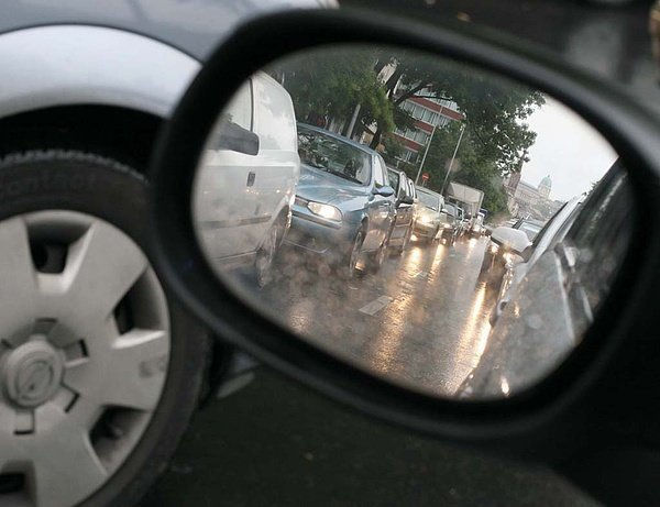 Tarlos to introduce congestion charge in Budapest from end-2016