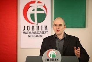 Jobbik: Immigration increases tensions in Europe