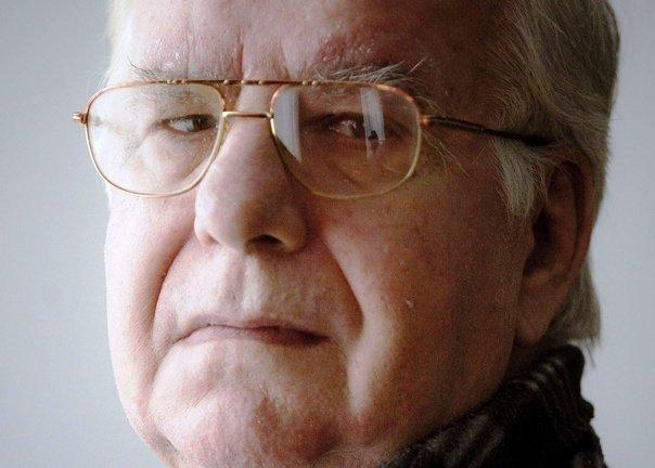 Film director Janos Zsombolyai dies at 75