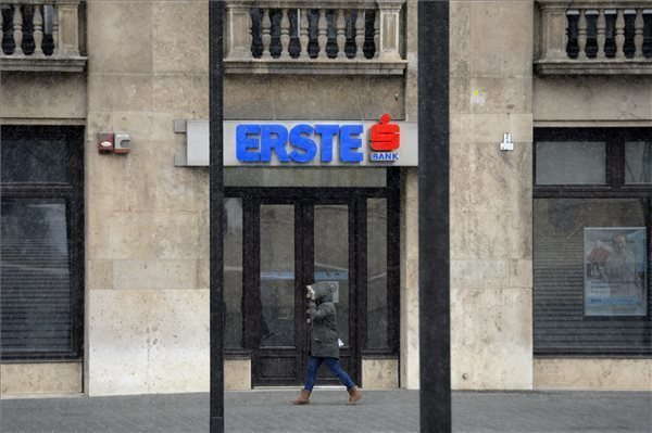 Erste dismisses reports of financial trouble as rumour