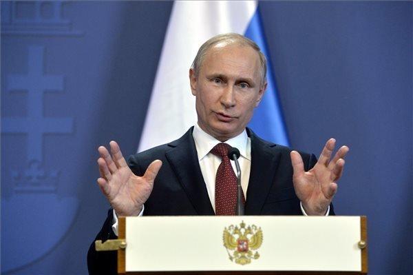 Putin in Budapest – Putin: Russia reliable partner, Minsk agreement enforceable