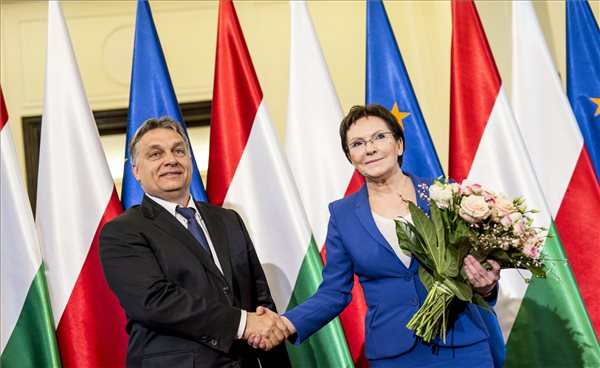 EU summit – EU should not apply 'double standards' for Poland, says Orbán