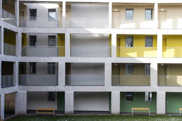 Hungary's largest passive house is completed