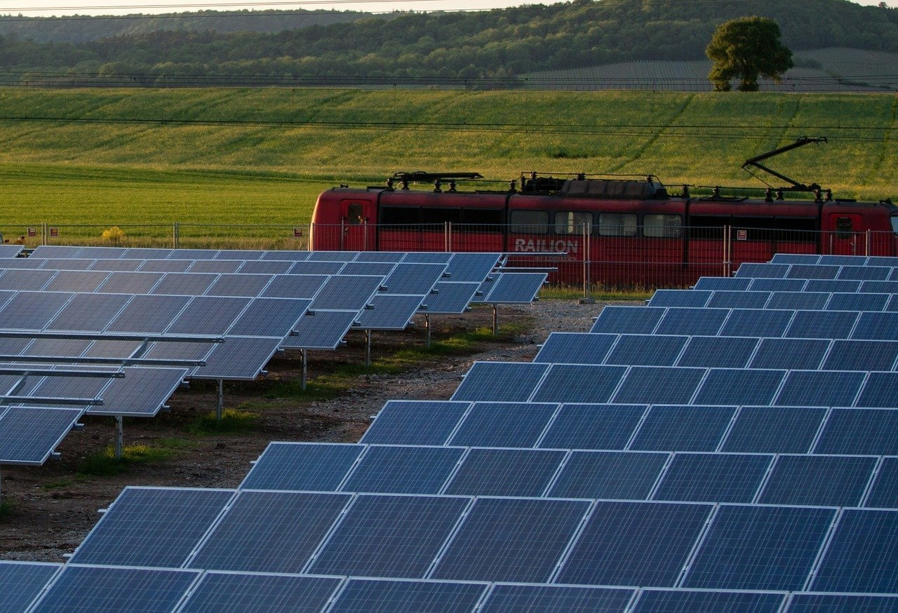 Solar power growth driven by emerging nations