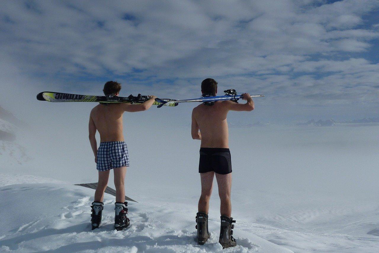 Where to ski in Hungary?