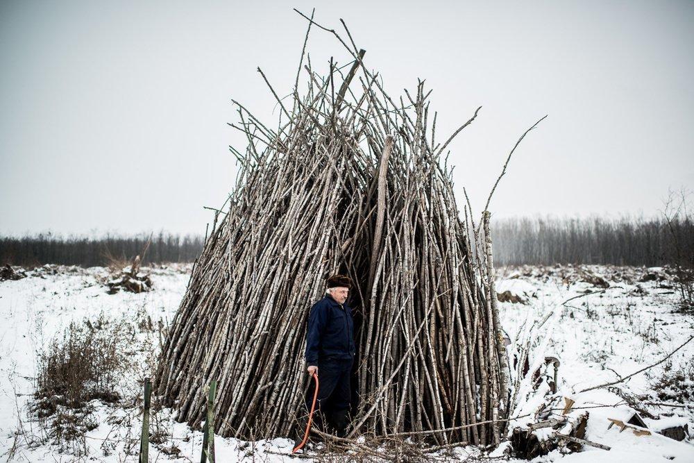 Hungarian photographer wins prestigious prize