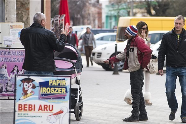 Crisis in Ukraine – the population of Transcarpathia is struggling to survive – Photos